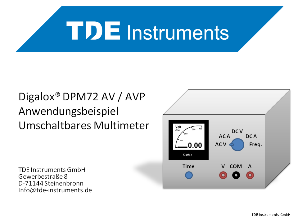 TDE_Instruments_Digalox_Application_Example_Multimeter-de